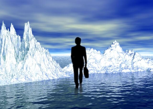 就職氷河期