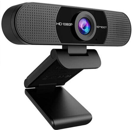 WEBカメラ eMeet C960