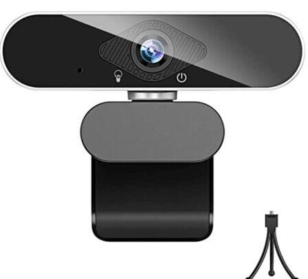 ウェブカメラ フルHD 1080P