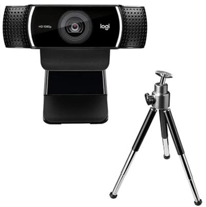 ロジクール ウェブカメラ C922n