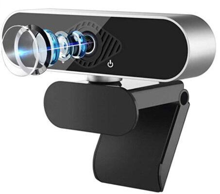 【2021進化版】web カメラ ウェブカメラ