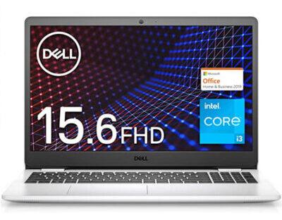 Dell ノートパソコン Inspiron 15 3501